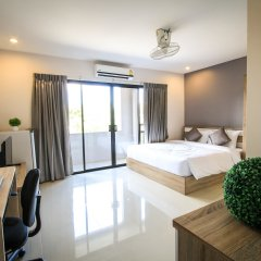 Отель Vipa House Phuket комната для гостей фото 5