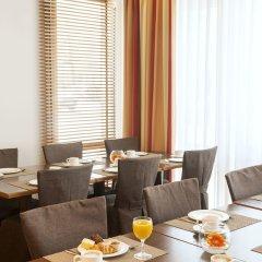 Отель Nh Muenchen City Sud Мюнхен в номере фото 2