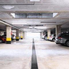 Hotel La Spezia - Gruppo MiniHotel парковка