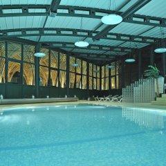 Отель Tivoli Oriente бассейн