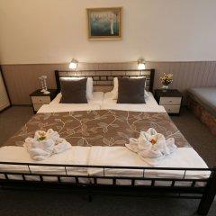 Отель Anette комната для гостей фото 4