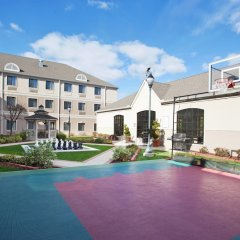 Отель Staybridge Suites Columbus-Airport детские мероприятия