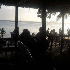 Отель Village on the Beach Доминикана, Бока Чика - отзывы, цены и фото номеров - забронировать отель Village on the Beach онлайн приотельная территория