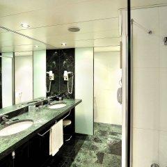 Отель Barcelona Universal Испания, Барселона - 4 отзыва об отеле, цены и фото номеров - забронировать отель Barcelona Universal онлайн ванная фото 2