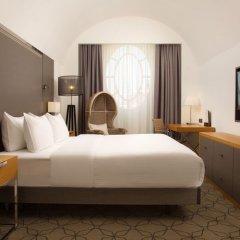 Гостиница DoubleTree by Hilton Kazan City Center 4* Стандартный номер с двуспальной кроватью фото 11