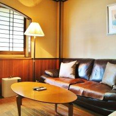 Отель Kazahaya Япония, Хита - отзывы, цены и фото номеров - забронировать отель Kazahaya онлайн комната для гостей фото 4
