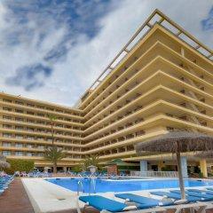 Отель Gran Cervantes By Blue Sea бассейн