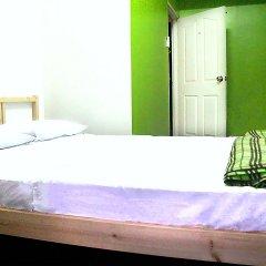 Отель The Twins Hostel Таиланд, Бангкок - отзывы, цены и фото номеров - забронировать отель The Twins Hostel онлайн комната для гостей фото 5