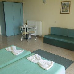 Saint Nicholas Hotel комната для гостей фото 2