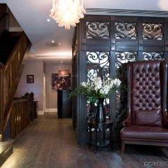 Отель Sanctum Soho Hotel Великобритания, Лондон - отзывы, цены и фото номеров - забронировать отель Sanctum Soho Hotel онлайн спа