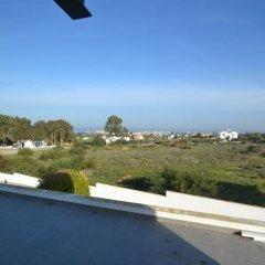 Отель Harmony Hillside Views Кипр, Протарас - отзывы, цены и фото номеров - забронировать отель Harmony Hillside Views онлайн пляж фото 2