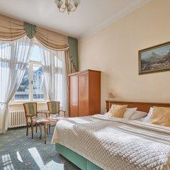Отель Romance Puškin комната для гостей фото 7