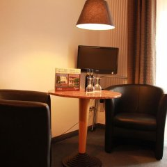 Отель Am Hachinger Bach Германия, Нойбиберг - отзывы, цены и фото номеров - забронировать отель Am Hachinger Bach онлайн удобства в номере фото 2