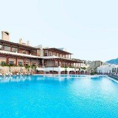 Отель Asteria Bodrum Resort - All Inclusive бассейн