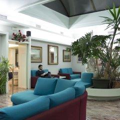 Отель Alexander интерьер отеля фото 3