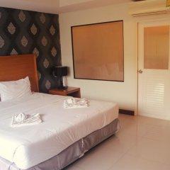 Отель Kata Love сейф в номере