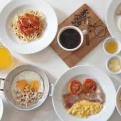 The Period Pratunam Hotel Бангкок питание