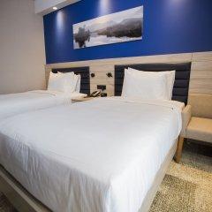 Hampton by Hilton Bolu Турция, Болу - отзывы, цены и фото номеров - забронировать отель Hampton by Hilton Bolu онлайн комната для гостей