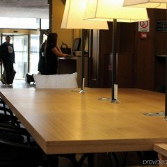 Hotel El Greco Салоники гостиничный бар