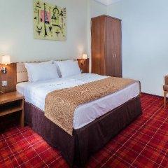 Best Western PLUS Centre Hotel (бывшая гостиница Октябрьская Лиговский корпус) 4* Стандартный номер разные типы кроватей фото 2