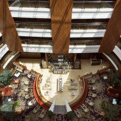 Отель Hilton Beijing развлечения