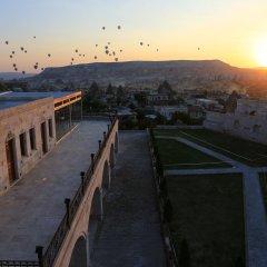 Бутик- Cappadocia Inn Турция, Гёреме - отзывы, цены и фото номеров - забронировать отель Бутик-Отель Cappadocia Inn онлайн приотельная территория