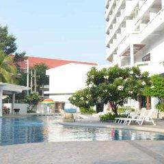 Отель Welcome Plaza Паттайя детские мероприятия фото 2