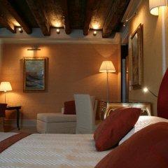 Отель Palazzo Giovanelli e Gran Canal Италия, Венеция - отзывы, цены и фото номеров - забронировать отель Palazzo Giovanelli e Gran Canal онлайн комната для гостей фото 3
