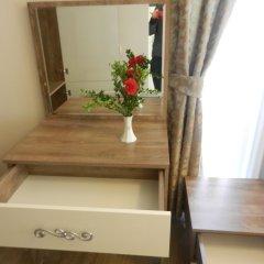 Отель Best Home Suites Sultanahmet Aparts удобства в номере фото 2