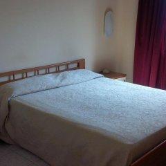 Hotel Duranti Озимо комната для гостей фото 4