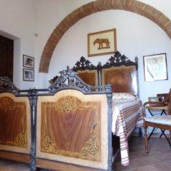 Отель Al Castello Амантея удобства в номере фото 2