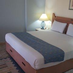Отель Royal Lagoons Aqua Park Resort Families and Couples Only - All Inclusi комната для гостей фото 4