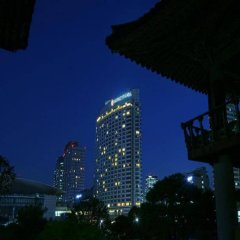 Отель InterContinental Seoul COEX Южная Корея, Сеул - отзывы, цены и фото номеров - забронировать отель InterContinental Seoul COEX онлайн фото 9