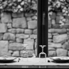 Отель La Freixera ванная фото 2