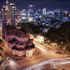 Отель NEW STAR INN Boutique Hotel Вьетнам, Хошимин - отзывы, цены и фото номеров - забронировать отель NEW STAR INN Boutique Hotel онлайн фото 2