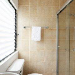Отель Cuarto para Estudiantes Мехико ванная