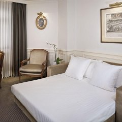 Отель Gran Melia Fenix - The Leading Hotels of the World комната для гостей фото 5