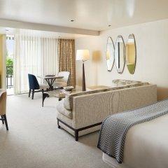 Отель London West Hollywood at Beverly Hills комната для гостей фото 3