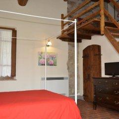 Отель I Barbasse Монцамбано комната для гостей фото 4