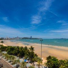 Отель Baboona Beachfront Living Таиланд, Паттайя - 2 отзыва об отеле, цены и фото номеров - забронировать отель Baboona Beachfront Living онлайн пляж
