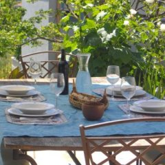 Отель O Canto da Terra питание фото 3