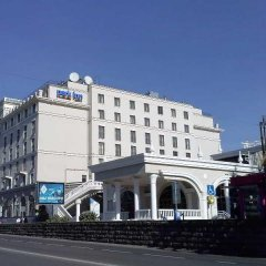 Гостиница Park Inn by Radisson Sochi City Centre фото 7