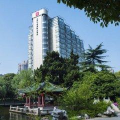 Отель Grand Millennium HongQiao Shanghai фото 8