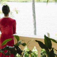 Отель Anantara Hoi An Resort развлечения