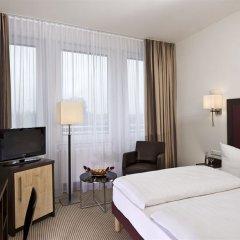 Azimut Hotel Munich 4* Стандартный номер фото 3