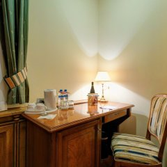 Гостиница Сретенская удобства в номере фото 3