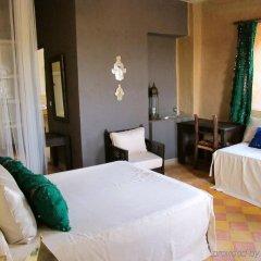 Отель Kanz Erremal Марокко, Мерзуга - отзывы, цены и фото номеров - забронировать отель Kanz Erremal онлайн комната для гостей фото 2