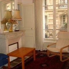 Отель Arlette Франция, Париж - отзывы, цены и фото номеров - забронировать отель Arlette онлайн комната для гостей фото 2