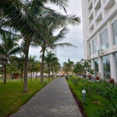 Отель Dessole Sea Lion Nha Trang Resort Кам Лам фото 14
