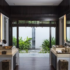 Отель Four Seasons Resort The Nam Hai, Hoi An, Vietnam ванная